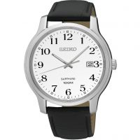 Mens Seiko Dress Watch SGEH69P1