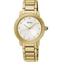 Damen Seiko Watch SRZ482P1