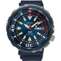 Mens Seiko Prospex Divers PADI Special Edition Automatic Watch