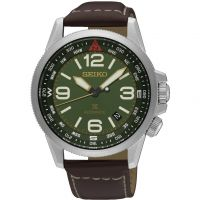 Mens Seiko Prospex Land Automatic Watch