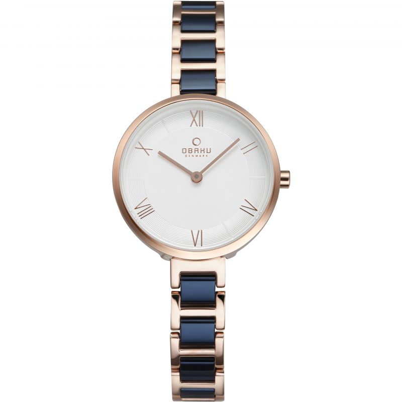 Ladies Obaku Vind Watch V183LXVISL