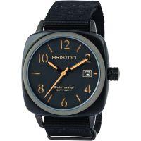 homme Briston Clubmaster Classic Acetate Watch 14240.PBAM.B.4.NB