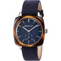 Unisex Briston Clubmaster Vintage Acetate Watch 17440.SA.TV.15.LFNB