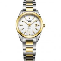 Damen Rotary Havana Watch LB05080/02