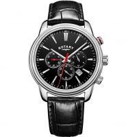 homme Rotary Monaco Chronograph Watch GS05083/04