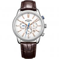 homme Rotary Monaco Chronograph Watch GS05083/06