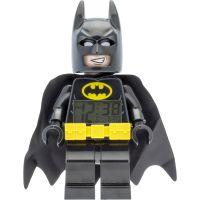 Kinder LEGO Batman Movie Batman minifigure clock Wecker