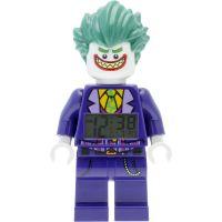 enfant LEGO Batman Movie The Joker minifigure clock Alarm Watch 9009341