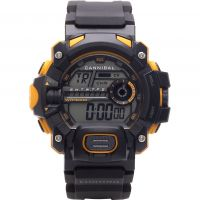 homme Cannibal Alarm Chronograph Watch CD284-26