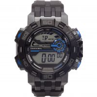 Mens Cannibal Alarm Chronograph Watch CD285-01