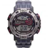 homme Cannibal Alarm Chronograph Watch CD285-05