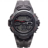 homme Cannibal Alarm Chronograph Watch CD286-01