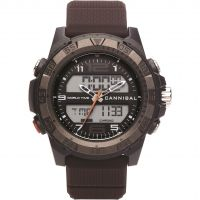 homme Cannibal Alarm Chronograph Watch CD288-26