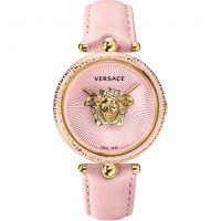 Damen Versace Palazzo Empire Uhren