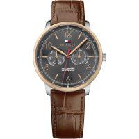 Herren Tommy Hilfiger Watch 1791357