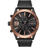 homme Diesel Rasp Chronograph Watch DZ4445
