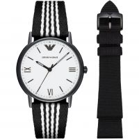 Mens Emporio Armani Fathers Day Gift Set Watch