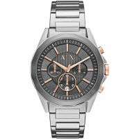 homme Armani Exchange Chronograph Watch AX2606