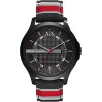 homme Armani Exchange Watch AX2197