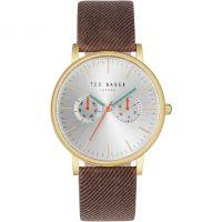 Herren Ted Baker Brit Uhren