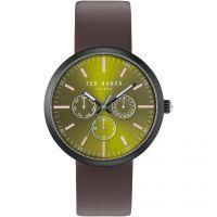 Herren Ted Baker Jack Uhren