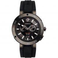 Herren Versace V-Extreme Pro dual Zeit Uhren