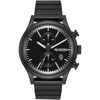 Herren Nixon The Station Chrono Chronograf Uhren