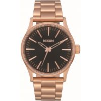 Ladies Nixon The Sentry 38 SS Watch