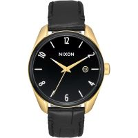 Damen Nixon The Patronenkugel Chrono Uhren