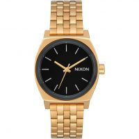 Orologio da Unisex Nixon The Medium Time Teller A1130-2226