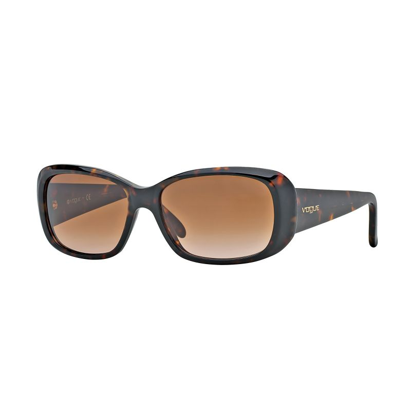Ladies Vogue VO2606S Sunglasses VO2606S-W65613-52