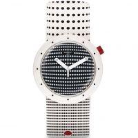 unisexe Swatch Dotypop Watch PNW104