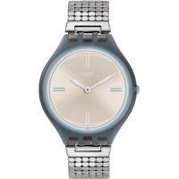 Unisex Swatch Skinscreen Large Watch SVOM101GA