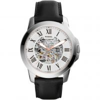 homme Fossil Grant Automatic Watch ME3101