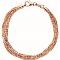 femme Links Of London Jewellery Essentials Silk 10 Row Bracelet Watch 5010.3678