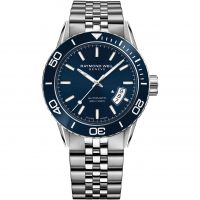 Herren Raymond Weil Freelancer Diver Watch 2760-ST3-50001
