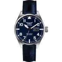 homme Aviator Airacobra P42 Watch V.1.22.0.149.4