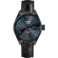 homme Aviator Airacobra P42 Watch V.1.22.5.188.4