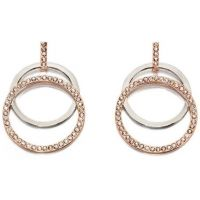 Fiorelli Dam Earrings Rostfritt stål E5236