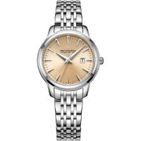 Ladies Dreyfuss Co Watch