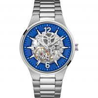 Herren Caravelle New York Watch 43A135