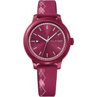 femme Tommy Hilfiger Ashley Watch 1781813