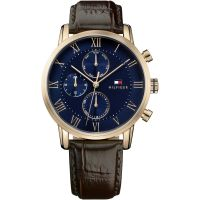 Mens Tommy Hilfiger Kane Chronograph Watch