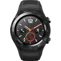 unisexe Huawei Watch 2 Bluetooth 4G Sport Smartwatch for Android and iOS Watch 120141