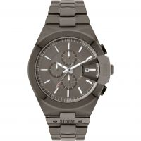 Mens STORM Watch 47360/TN