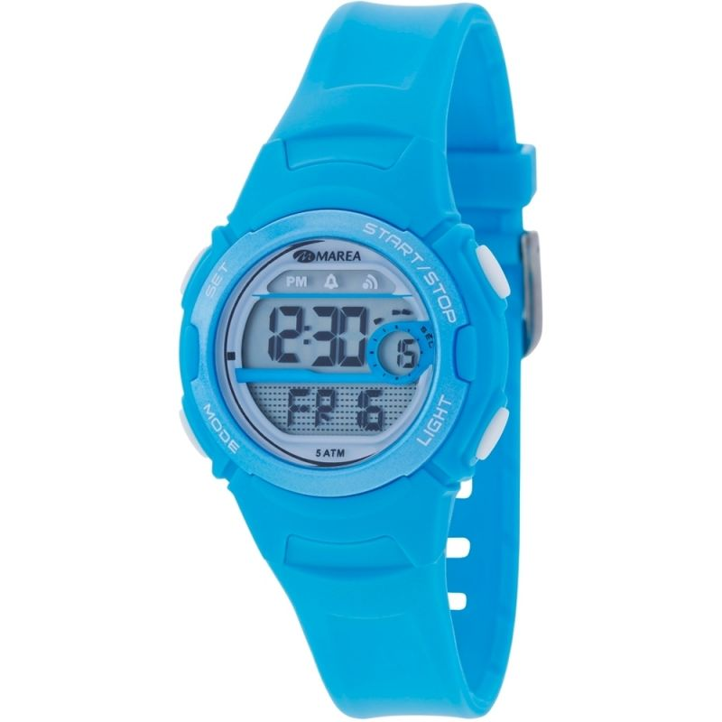 Kinder Marea Alarm Chronograph Watch 40188/3
