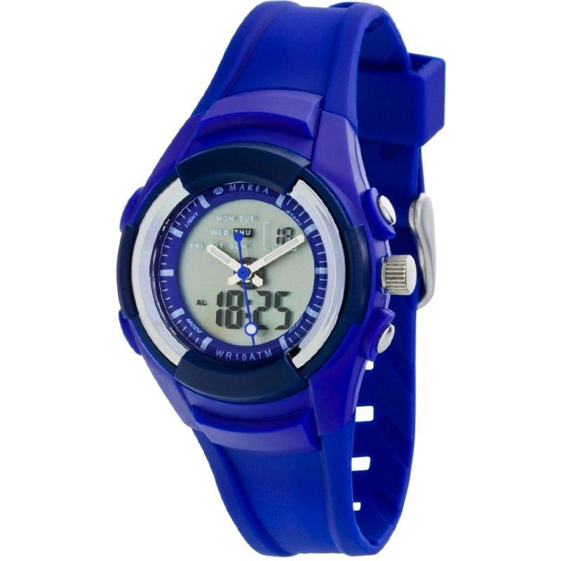 Kinder Marea Alarm Chronograph Watch 35265/3