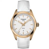 Damen Tissot PR100 Watch T1012103603101