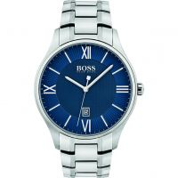 homme Hugo Boss Governor Watch 1513487