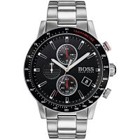 homme Hugo Boss Rafale Chronograph Watch 1513509